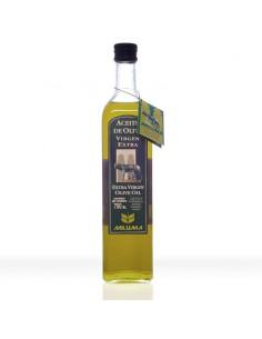 Aceite de Oliva Virgen Extra COSECHA TEMPRANA Marasca 750 ml.